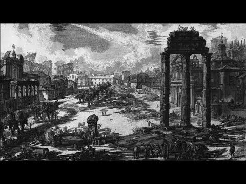 The Foundations of Classical Architecture: Roman Classicism