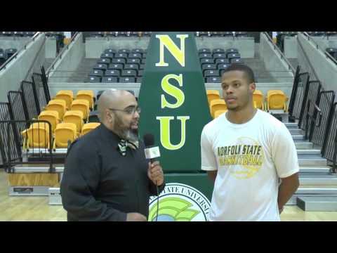 NSU Basketball Postgame Interview: Savannah State