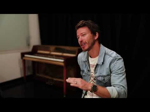 Tenth Avenue North - Love Anyway (Mike Donehey Teaching Video)