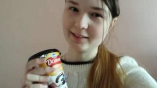 2 ДЕНЬ ПИТЬЕВОЙ ДИЕТЫ // СЛОЖНО