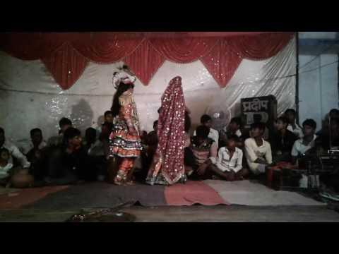 Dahi ka Daan De De---- Bhakti  song
