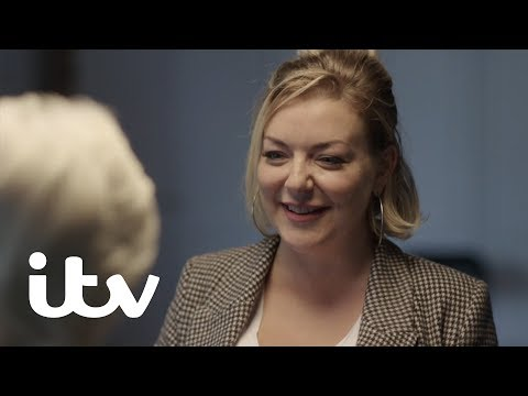 Sheridan Smith: Coming Home   Sheridan Meets Her Childhood Dance Teacher   ITV