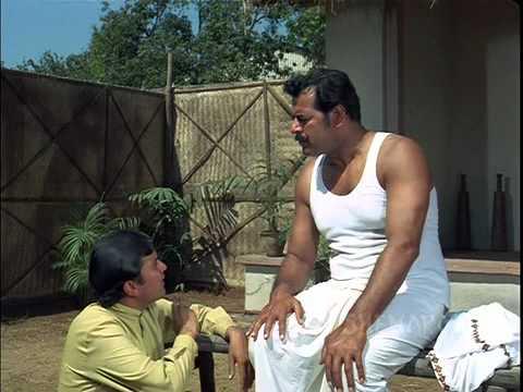 Anand (1971) - Dara Singh & Rajesh Khanna