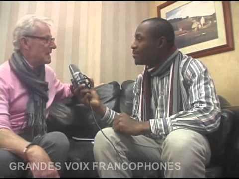 Malenfant, Paul Chanel (Québec) sur les grandes voix francophones avec Amine Laourou