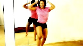 Parrell Williams Runnin Easy Dance Workout To Lose Weight