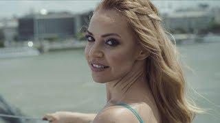 Sári Évi - Ez a város (Official Music Video)