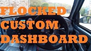 Project 2.1 306 | Flocked Custom Dashboard