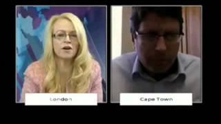 Stephen Birch Interview on Sonia Poulton Live TPV Network Nov 25th 2013