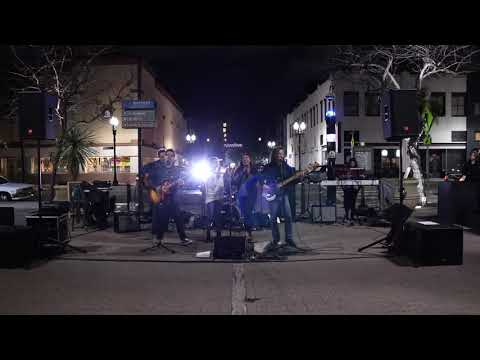 Dream Act Band @ DTSA March 3