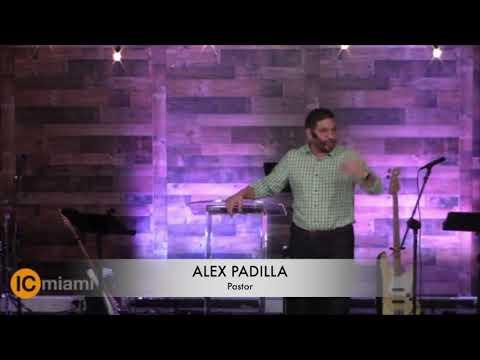 Como perfume para Dios  - parte 3