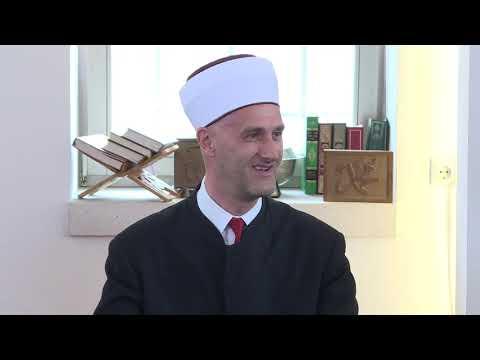 Poslanikovo naslijeđe (10) - mr. Muhamed-ef. Velić