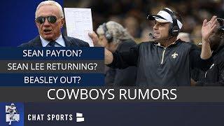 Cowboys rumors