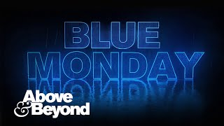 Watch Blue Monday Above And Beyond video