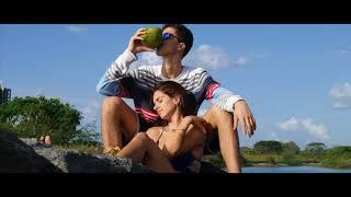 Pash - Algo Diferente (feat. Jhon El Divertido) (Prod.Afrojam) [Josh Stoker] ''Video Oficial''