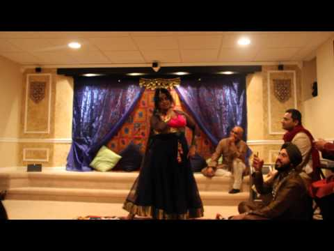 Sher o Shayari on Pari's 9th Birthday - Vani Performance thumbnail