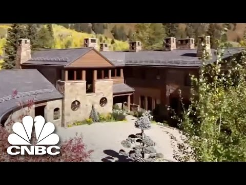One of the most expensive properties in aspen secret for Most expensive homes in las vegas