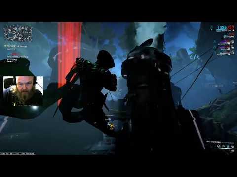 WarFrame - Master Rank 7 and beyond...?