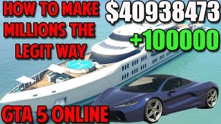 RED DEAD ONLINE **UNLIMITED** Money Glitch | RDR2 Online Best Way To Make Money FAST & EASY!