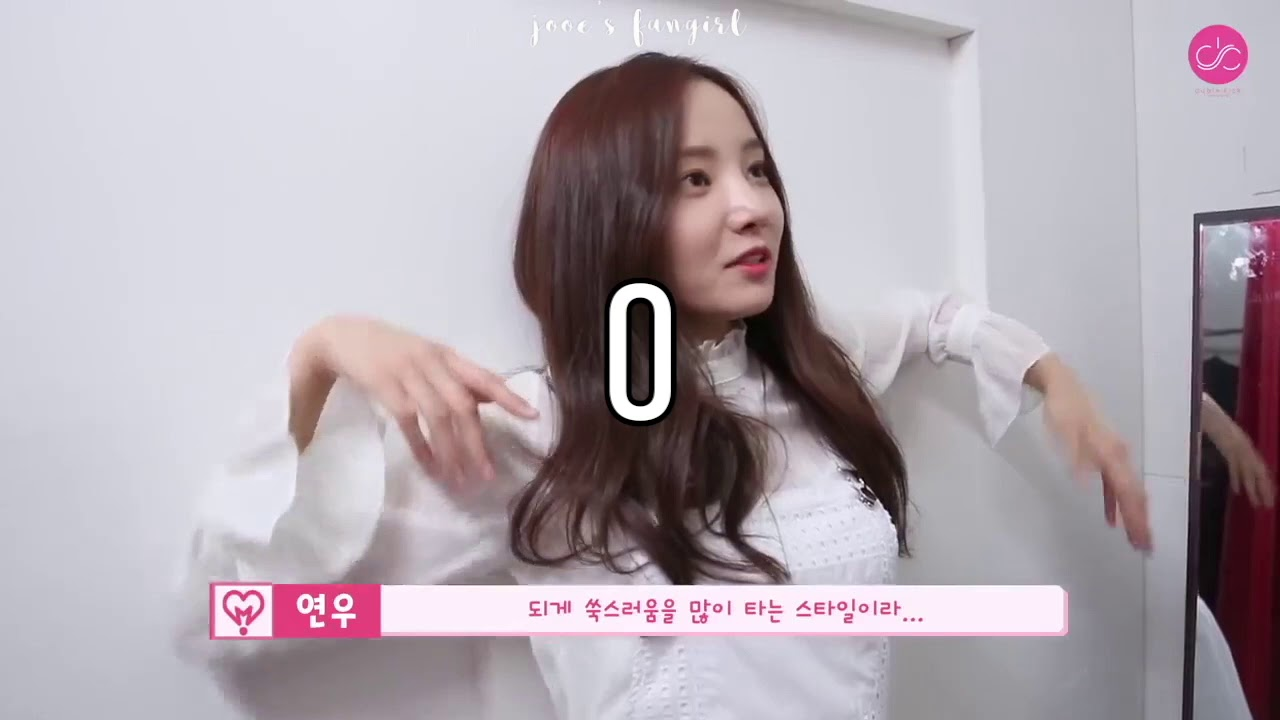 learn the alphabet with momoland