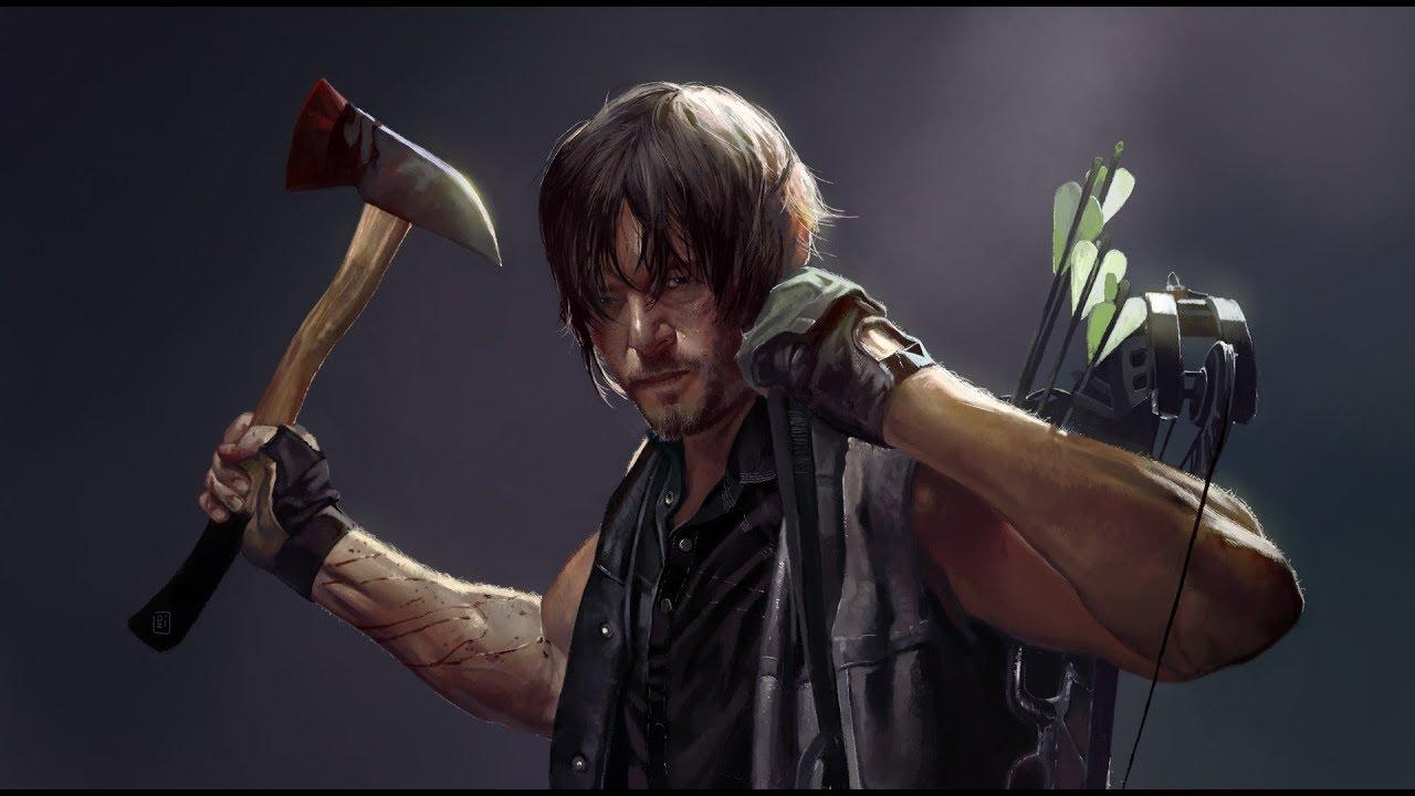 Μιλάμε για Walking Dead