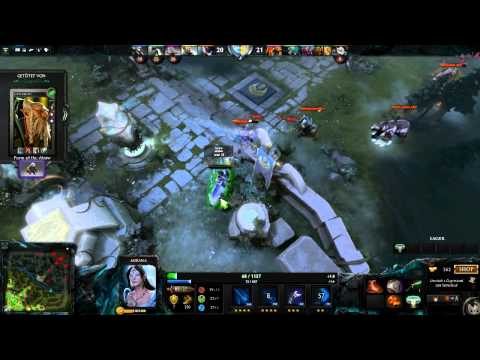 Miracle- CanceL CWM vs Gorgc GeneraL - 2 Double Down in One Day Dota 2 from YouTube · Duration:  10 minutes 5 seconds