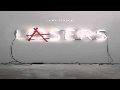 12 Never Forget You (Ft. John Legend) - Lupe Fiasco