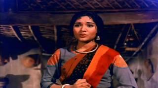 Do Hanson Ka Joda Bichad Gayo Re - Lata - Ganga Jamuna (1961) - HD
