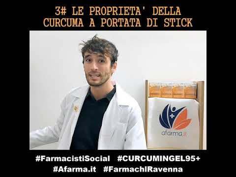 Curcuma Proprietà - Integratore di CURCUMA E CURCUMINA: Curcumin Gel 95
