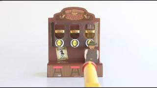 GadgetKing Shot Shootout