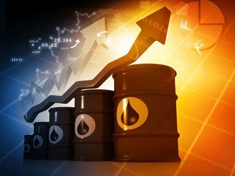 Crude Oil Positional Trading Strategy Using Financial Astrology And Planetary Cycle