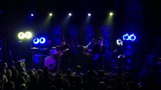 unknown mortal orchestra shakedown street grateful dead cover 12 30 16