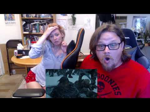 Game of Thrones - 7x6 - Beyond The Wall - REACTION!