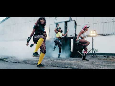 [Video] Pepenazi – Jabo (Official Video)