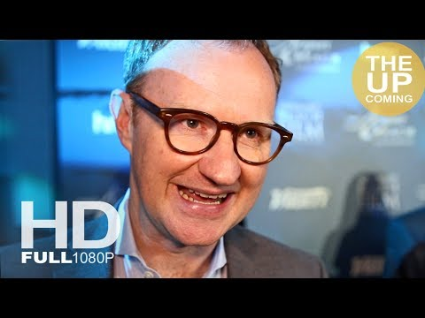 Mark Gatiss on The League of Gentlemen tour and film, The Favourite, Doctor Who interview