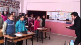 Yeni Nesil Öğretmenlerin Sınıfa Girişi :)