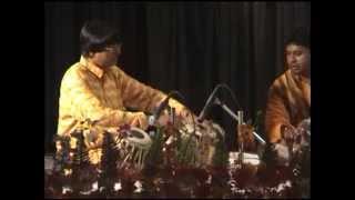 Dilip Mukherjee & Saurabh Bose/Tabla Jugalbandi. PT-2