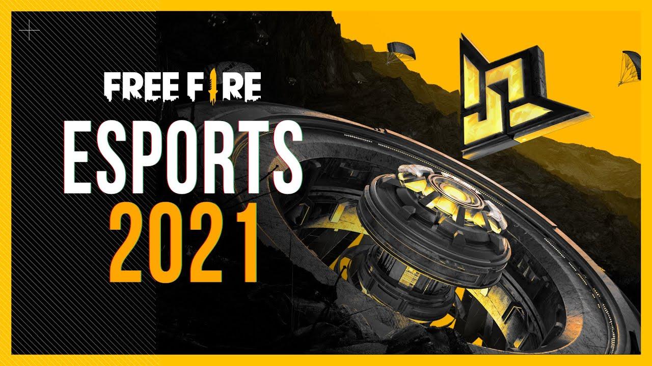 ¡Prepárate para la acción de los Esports de Free Fire 2021! 🔥 | Garena Free Fire