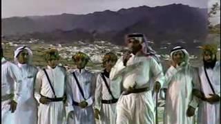 حفل أهالي مركز قنا بمهرجان محايل الشتوي الرابع(3)