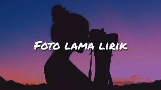 Mahen - Foto Lama (Lirik).