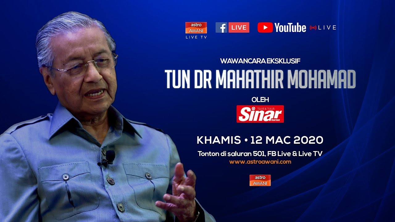 Image result for Interview Sinar Harian