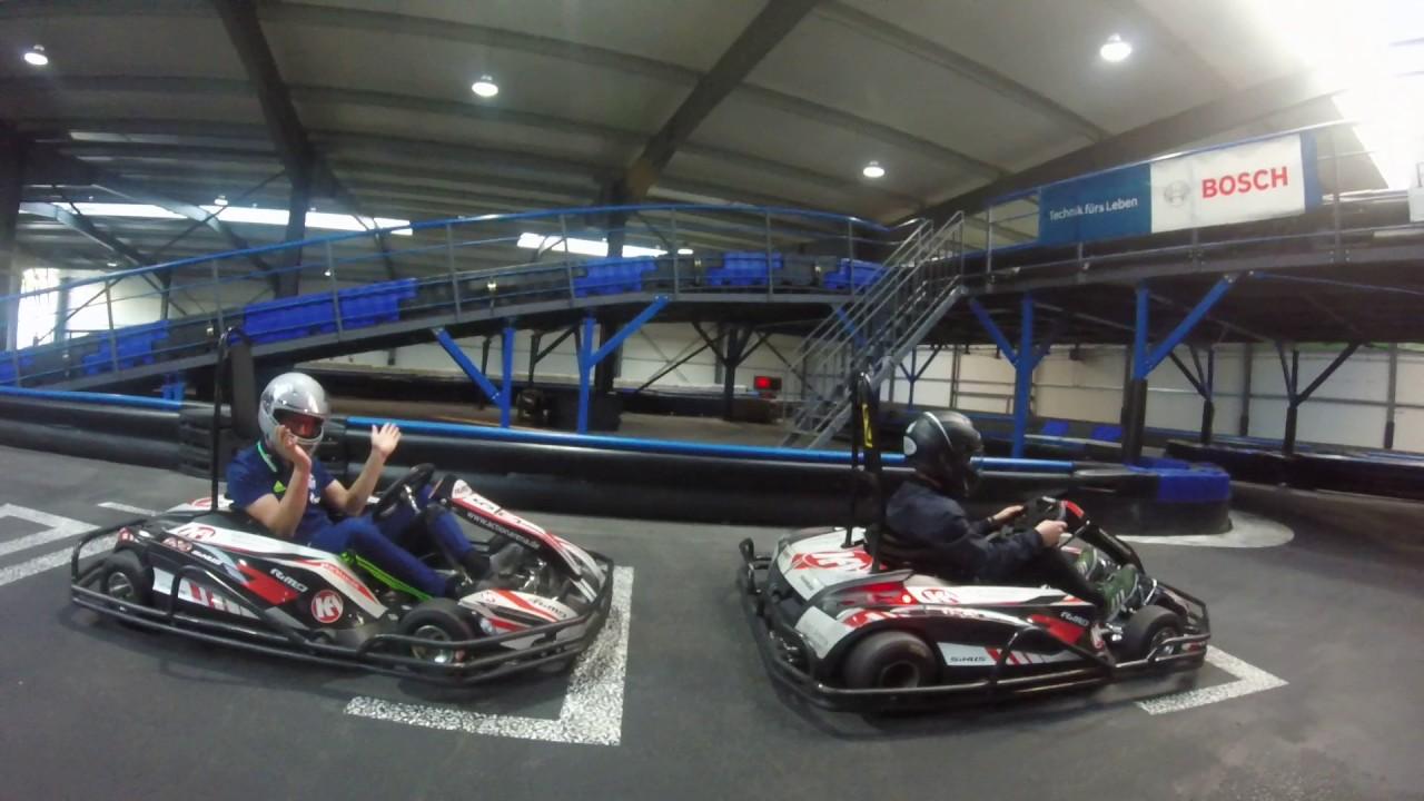 Kart Arena Marktzeuln 2017 Part 1 Youtube