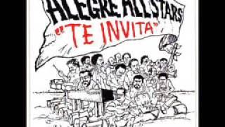 Alegre All-Stars - Estoy buscando a Kako