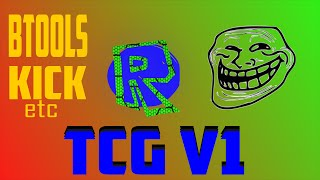 Roblox Exploit | 2016 | TCG V1 | PATCHED