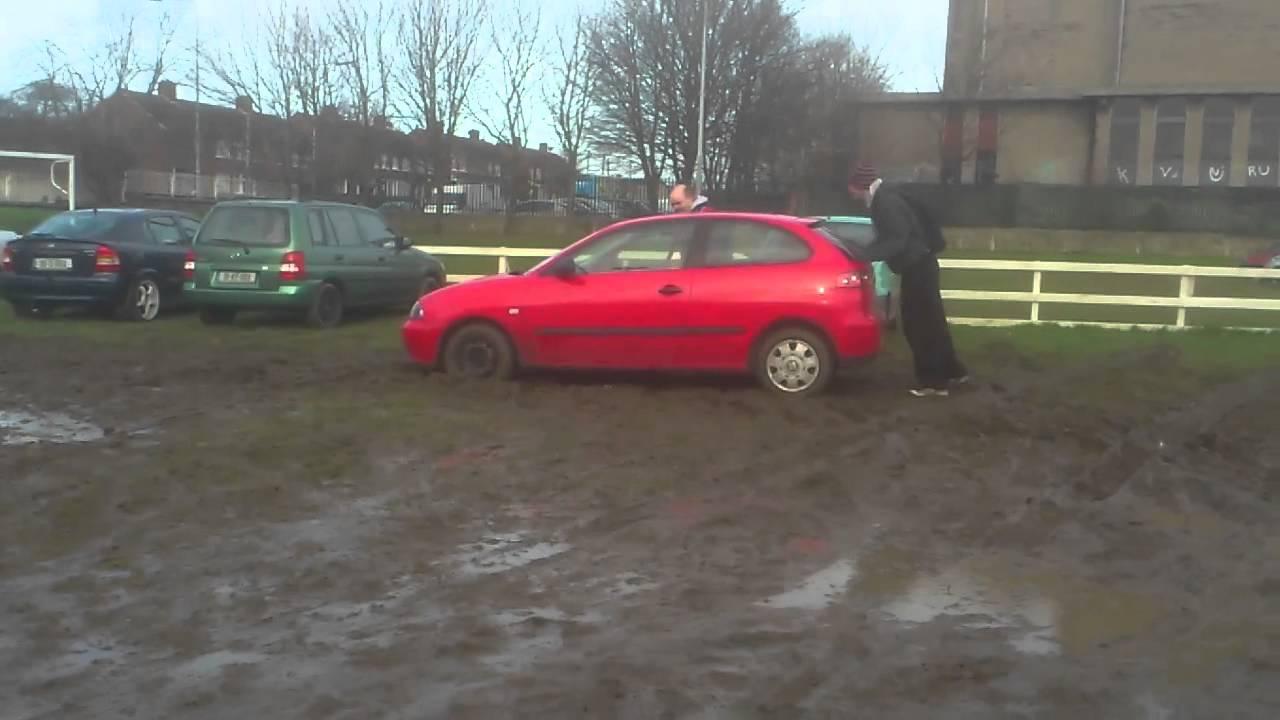 Mud Humping 13