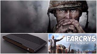 Стала известна продолжительность кампании Far Cry 5 | Игровые новости