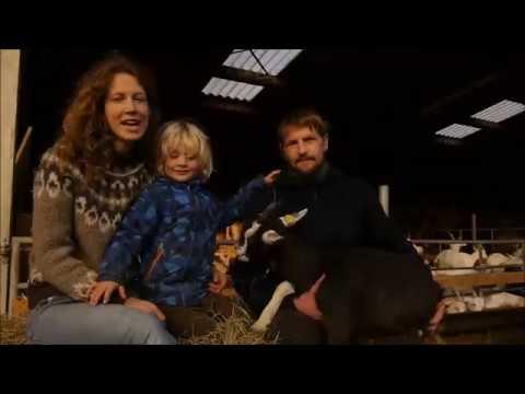 Ein Ziegenhof Für Uns Und Euch