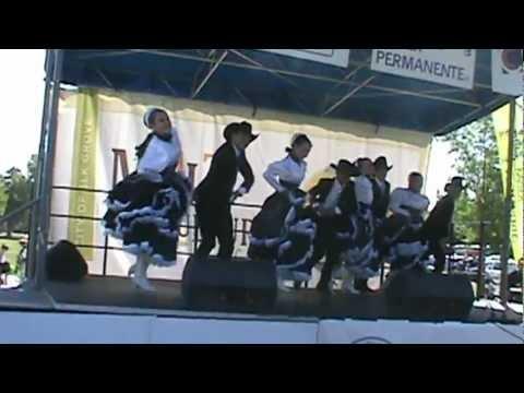 Folklorico Calli Dance Academy Chihuahua