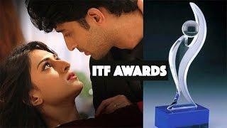 ITF Awards - Kuch Rang Pyar Ke Aise Bhi Wins Big - KRPKAB News