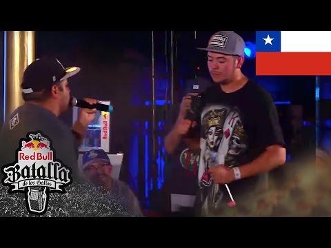Silencio VS Nanok - Cuartos: Coquimbo,...