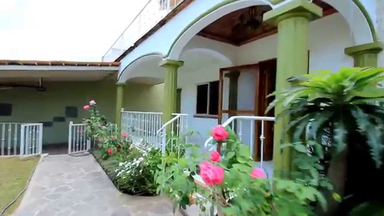 Casa En Ajijic, Casa Ricardo, Ajijic Jalisco Mexico